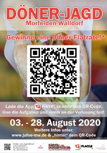 Plakat_Döner-Jagd